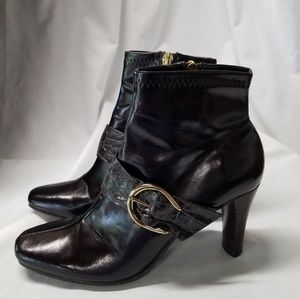 Etienne Aigner Barley Ankle Boots